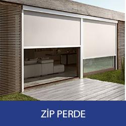 Zip Perde